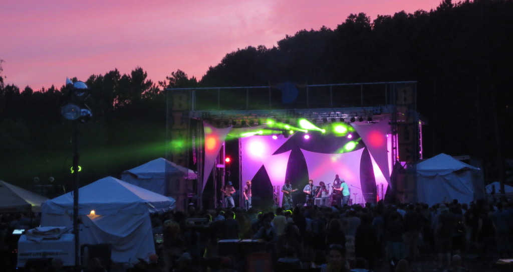 BlueOx_stage