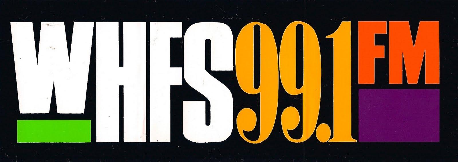 WHFS_99.1