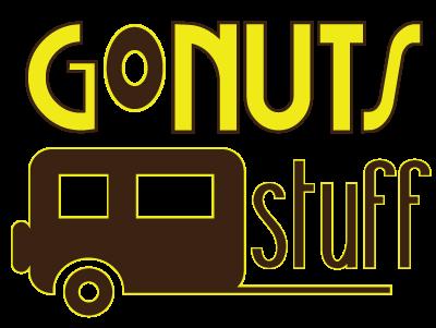Festival Shop: GoNuts Stuff!