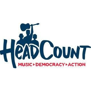 Head Count in the Music Festival Guide