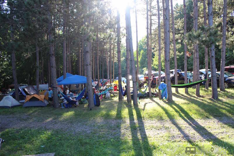 Blue Ox Campground