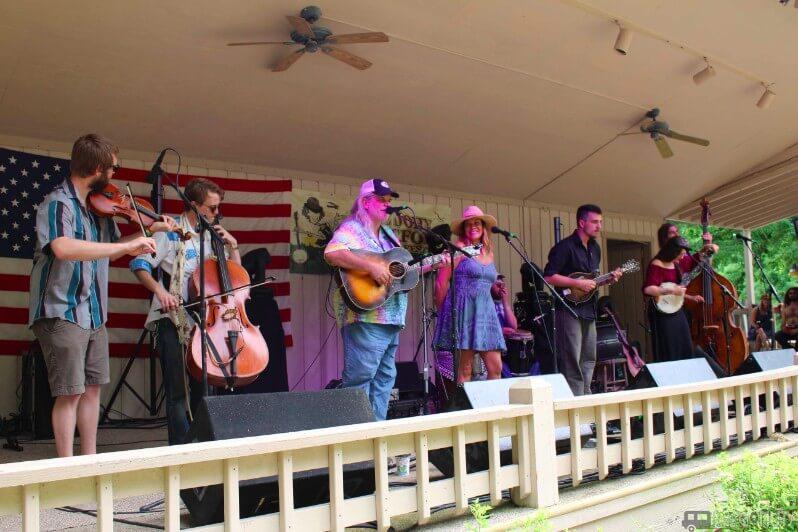 John Hartford Memorial Festival 2016 -1