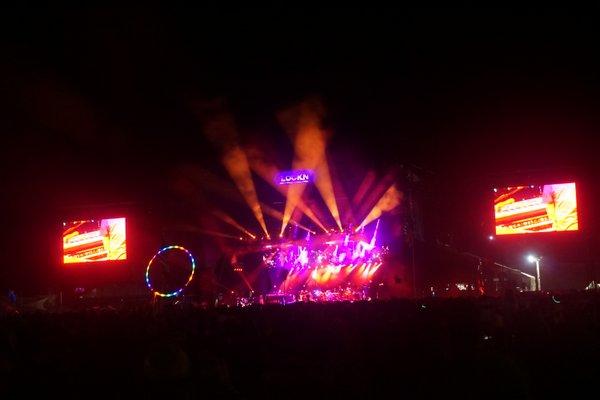 Lock'n Festival