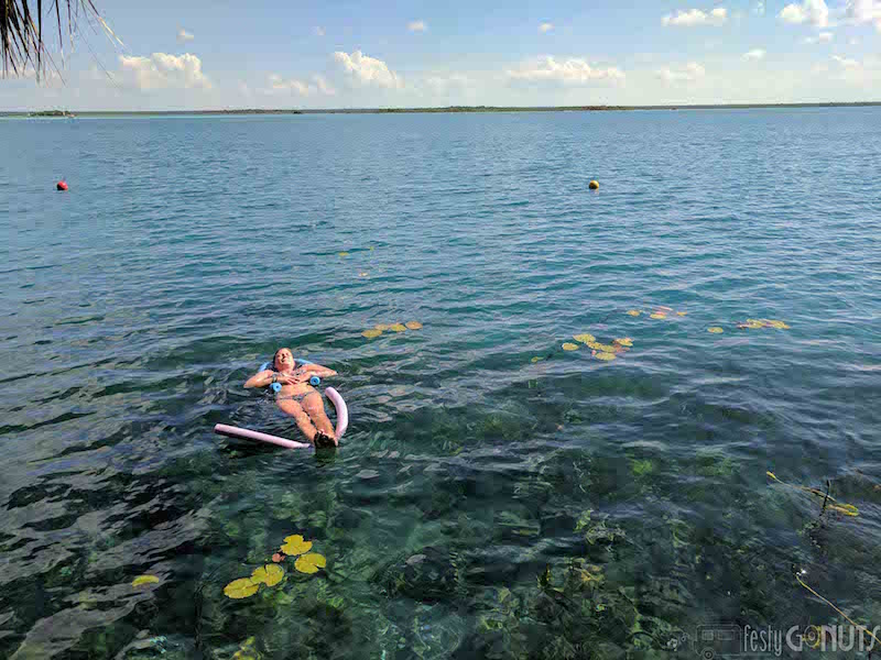 Mexican Music Adventure - Bacalar