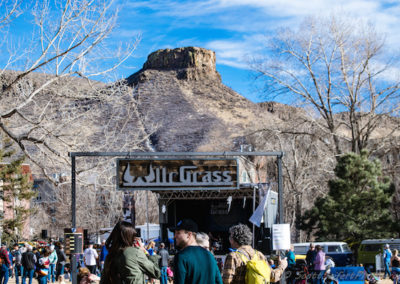 UllrGrass Festival 2017 in Golden Colorado