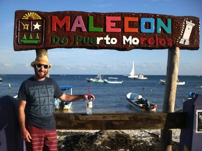 Mexican Music Adventure - Puerto Morelos