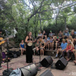 Grapes and Grass: Pairing wine with bluegrass in Boulder, CO