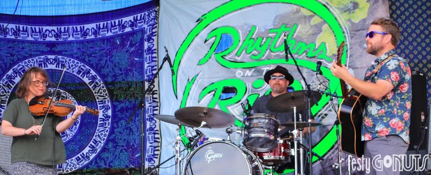 Jon Stickley Trio at Rhythms on the Rio