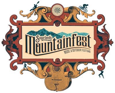 Sugarlands Fall music festivals 2017