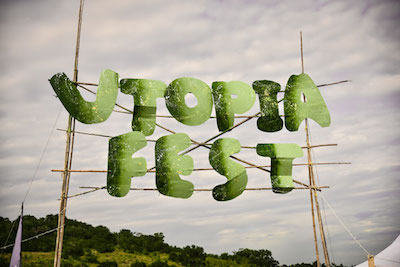 Utopia fall music festival