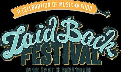 Laidback Fall music festival 2017