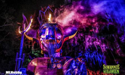 Top 3 Halloween Music Festivals