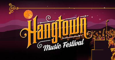 Hangtown music fesitval
