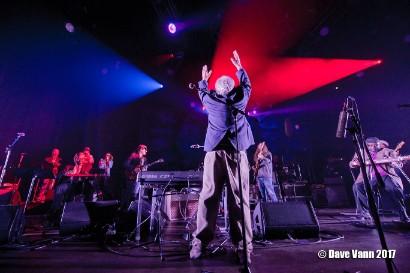 Col Bruce Hampton - Photo by Dave Vann