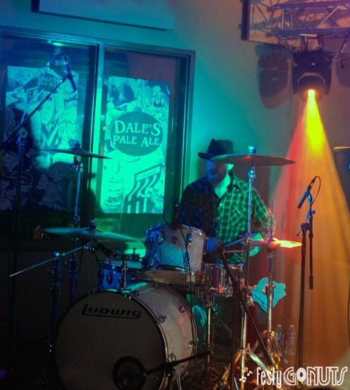 The White Buffalo with Matt Lynott