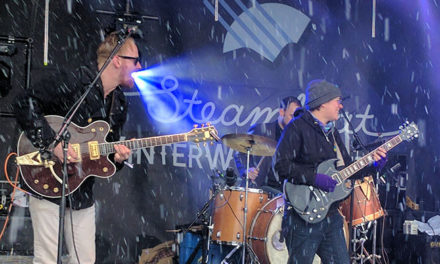 WinterWonderGrass Colorado 2019: Your Winter Festival Adventure