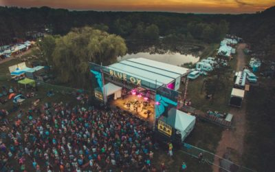 Blue Ox 2020 Brings Back Greensky Bluegrass and Leftover Salmon!
