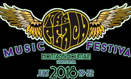2018 Peach Music Festival Preview