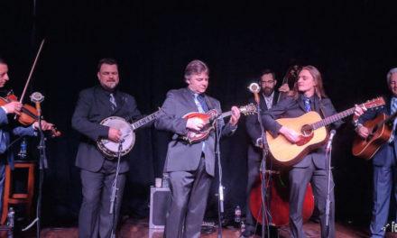 Stan Jam 2018: Bluegrass Extravaganza!