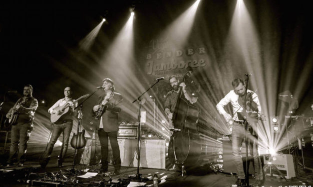 Bender Jamboree Review: Bluegrass, Bats and Banjos