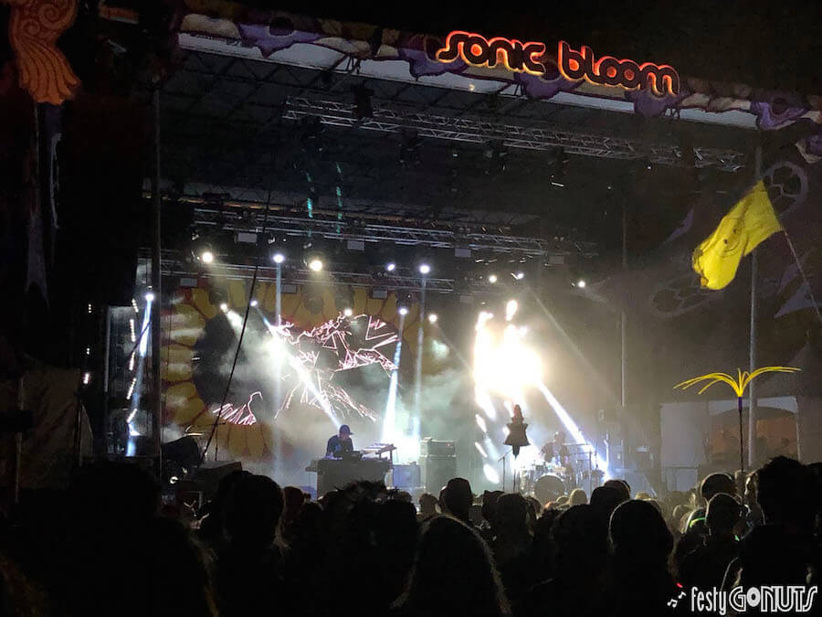Sonic Bloom Music Festival 2018