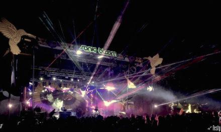 Sonic Bloom: Music, Art, Community, Consciousness
