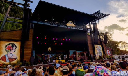 Telluride Bluegrass Festival 2018: It's a Tradition, Not a Festival