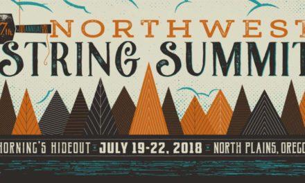 Northwest String Summit 2018: Preview
