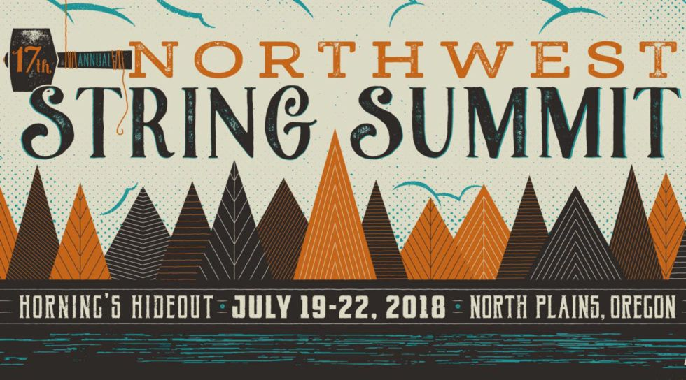 Northwest String Summit 2018: Preview