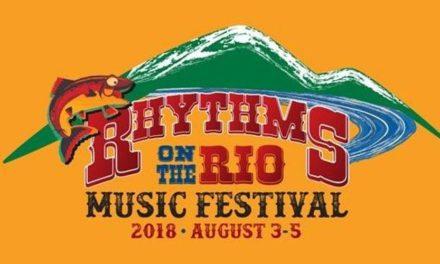 Rhythms on the Rio 2018: Preview