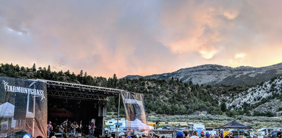 Yarmonygrass Music Festival 2018