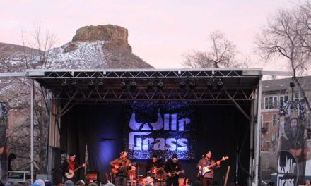 UllrGrass 2019 Review: Ullr is Cooler!