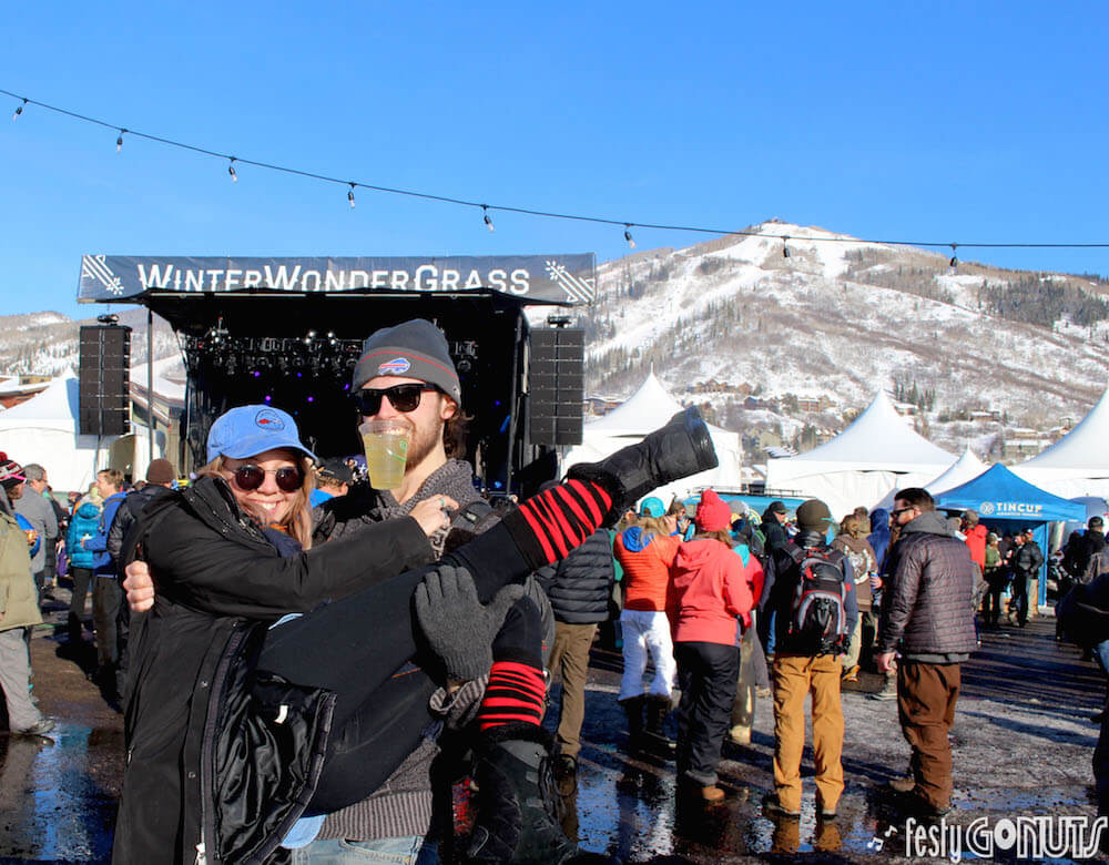 WinterWonderGrass Steamboat 2019