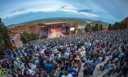 Red Rocks Amphitheatre: The Complete Red Rocks Guide