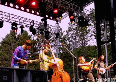 Blue Ox Music Festival 2019 Billy Strings
