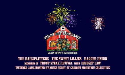 Gilpin County's 4th of July Barn Dance: 5 Reasons to Be There!