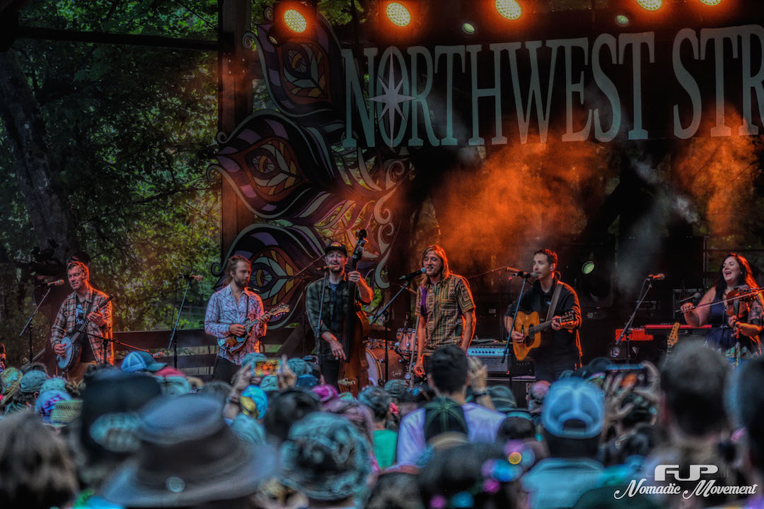 Northwest String Summit 2019