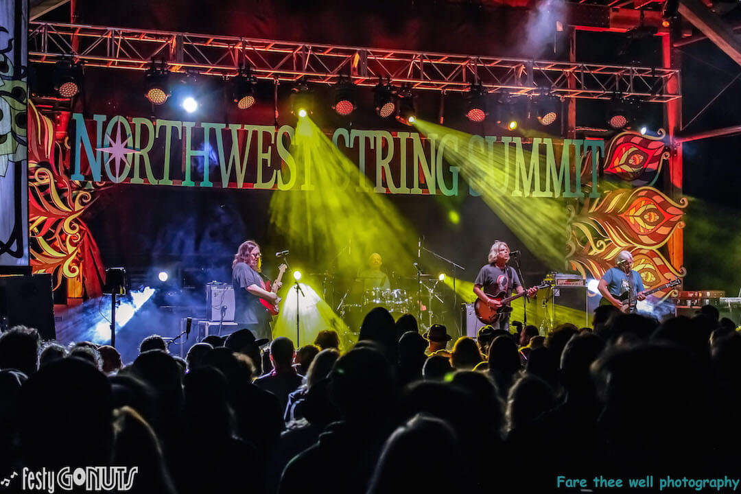 Northwest String Summit 2019 | Fare Thee Well Photography
