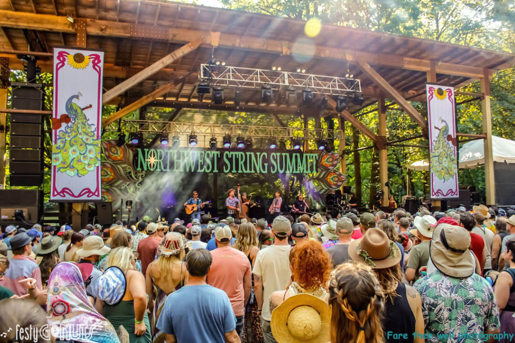 Northwest String Summit 2019   Fare Thee Well Photography