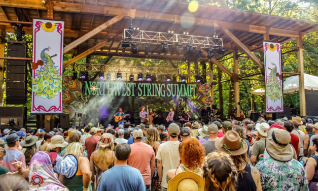 Northwest String Summit 2019: Manifested Dreams and Lifelong Connections