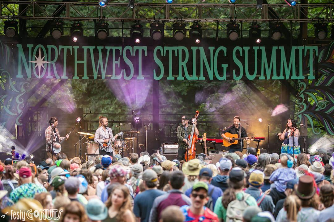 Northwest String Summit 2019