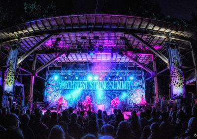 Northwest-String-Summit-2019-stage-lights