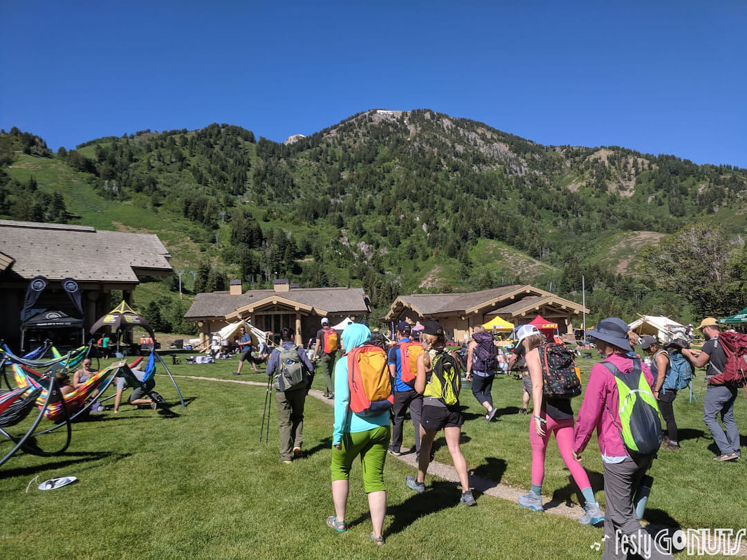 Outbound Pursuit 2019 Snowbasin