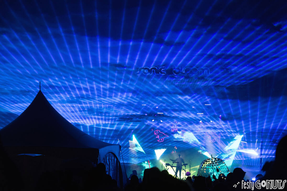 Sonic Bloom 2019 Review: An Enlightening Experience
