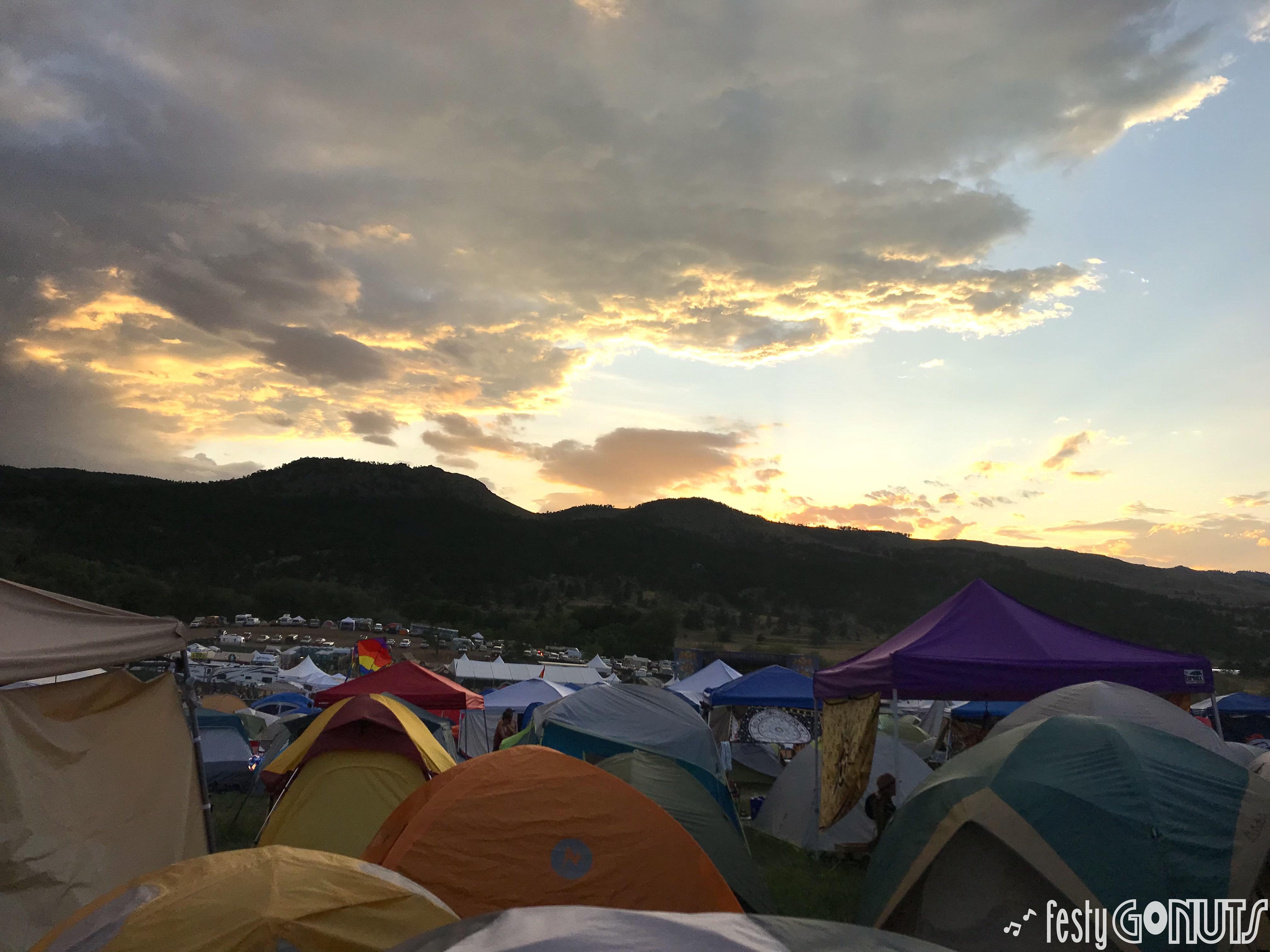 ARISE Music Festival 2019
