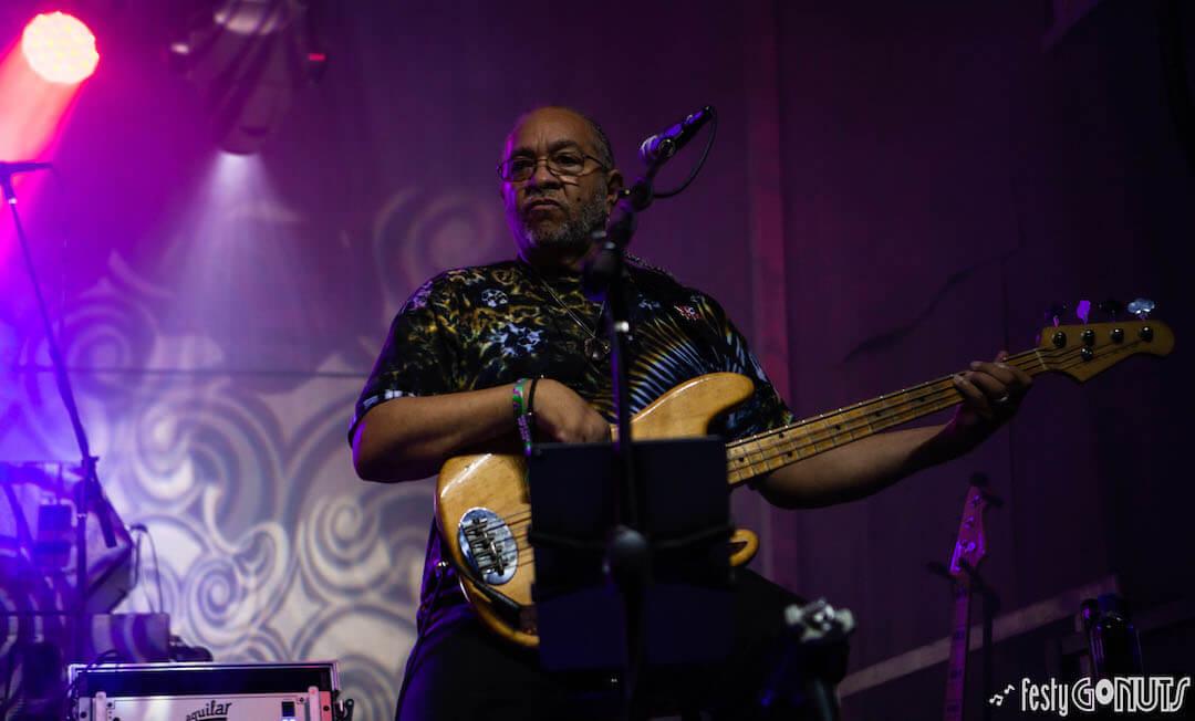 George Porter Jr. | Voodoo Dead | ARISE Music Festival 2019