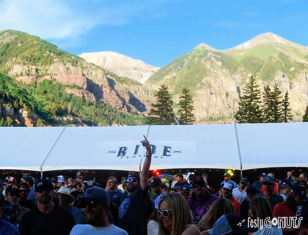 RIDE Festival 2019