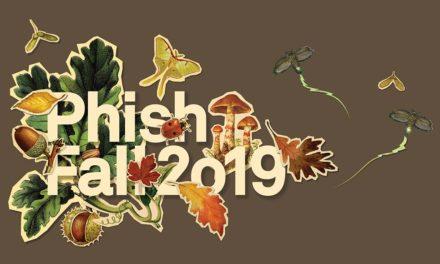 Phish Announces Fall Tour 2019