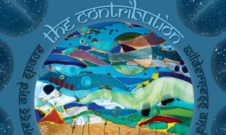 The Contribution Releases New Album