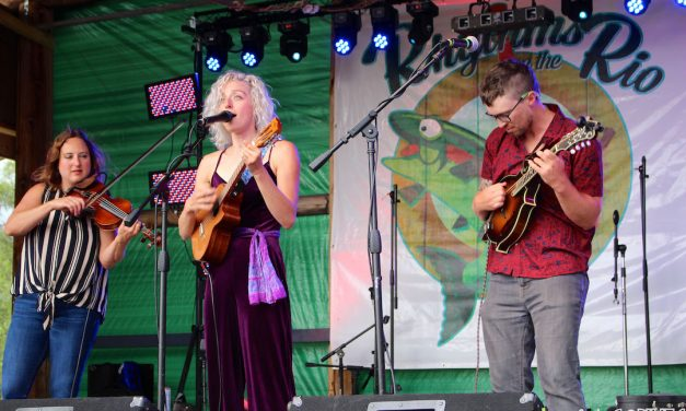 Pixie and the Partygrass Boys Interview: Shenanigans, Art and Silliness
